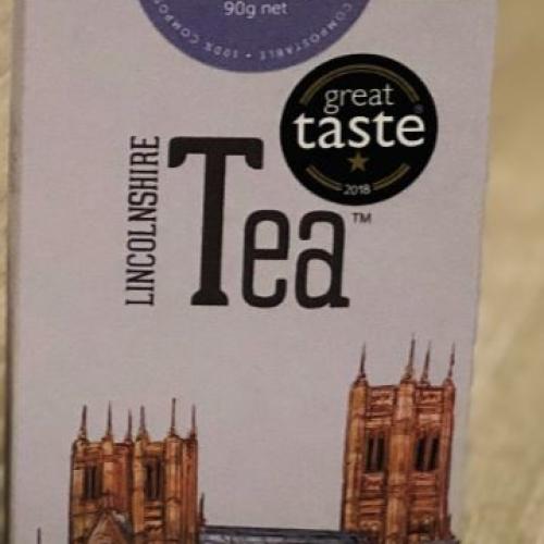 Lincolnshire Tea