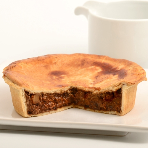 The Northerner Pie