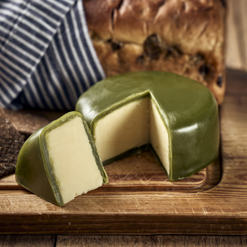 Steep Hill Vintage Cheddar (200g)