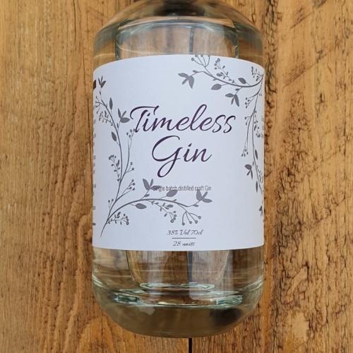 Timeless Gin