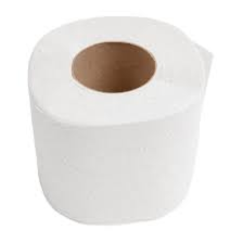 Toilet Roll 4-pack /w