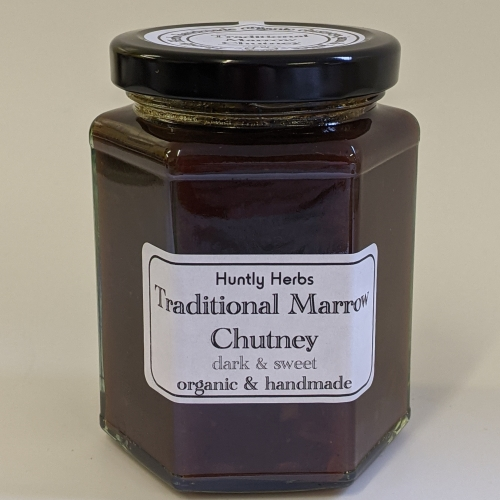 Traditional Marrow Chutney 300g