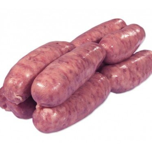 Cumberland Pork Sausages