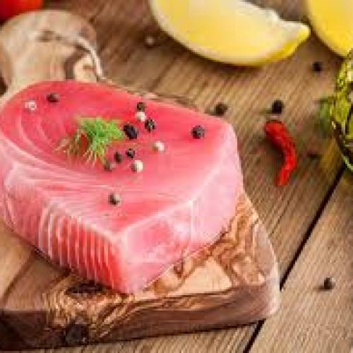 Tuna (Thursday - Sat only)