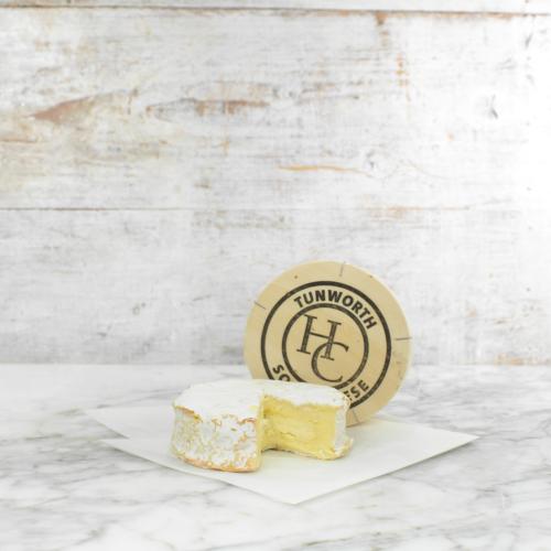 Tunworth British Camembert