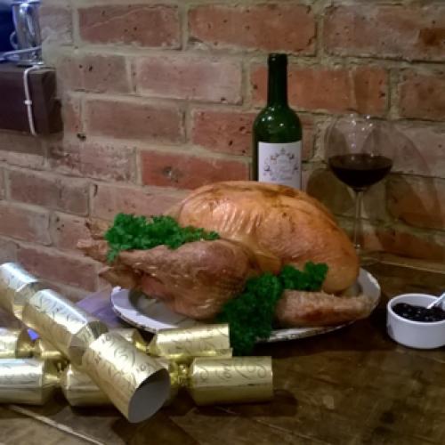 4kg Wiltshire Bronze Turkey