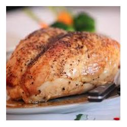 Turkey Crown feeds 12-14
