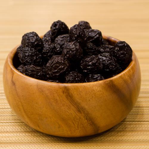 Black Gemlik Dry Cured Olive