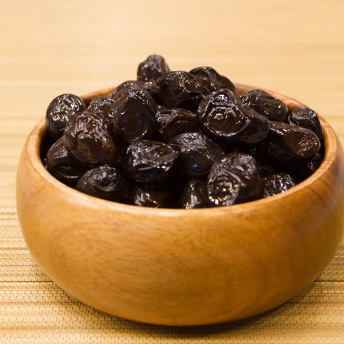 Black Gemlik Duble Olives