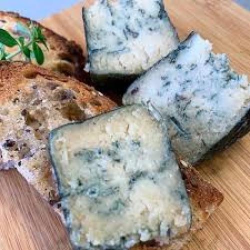 White Rabbit's Vegan Blue Cheese