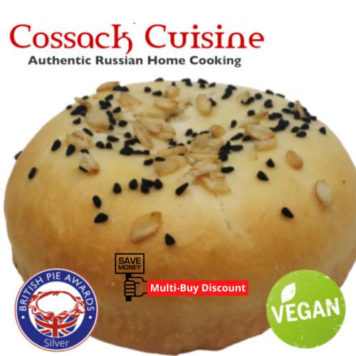 🌿 Mushroom & Spinach Piewich® (ve) (Pies)(multi-buy)