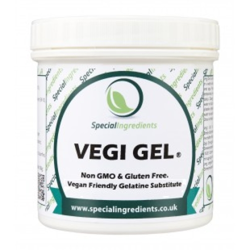 Special Ingredients Vegi Gel ® 100g