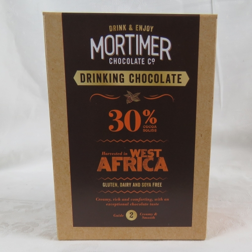 Drinking Chocolate 30% cocoa solids