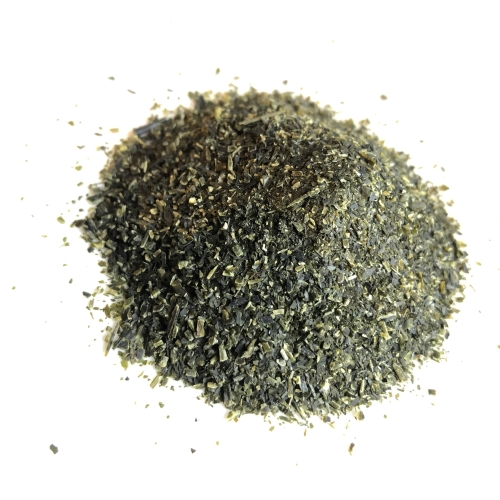300g bag of organic wakame seaweed flakes from SHORE