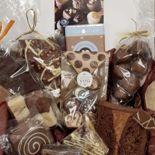 Weekender Chocolate Selection Box