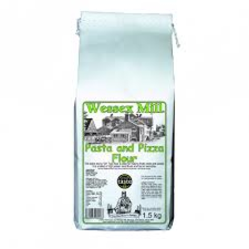 Wessex Mill - Pasta & Pizza Flour