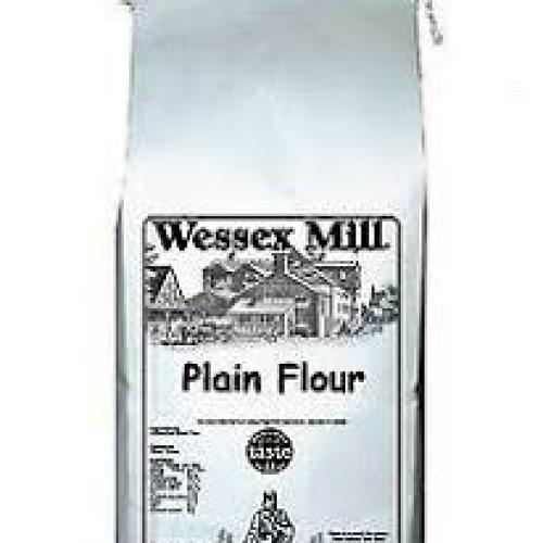 Wessex Mill - Plain flour