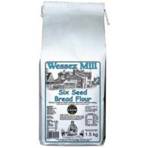 Wessex Mill - Six Seed Bread Flour