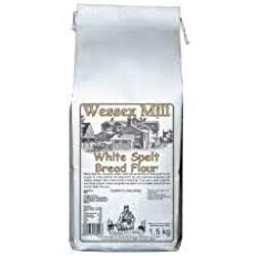 Wessex Mill - White Spelt Flour