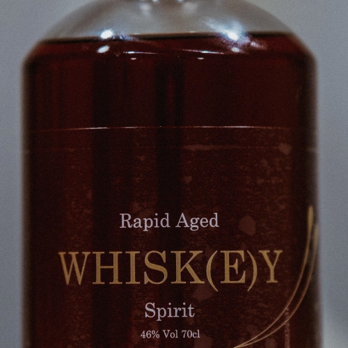 Rapid Aged Whiskey