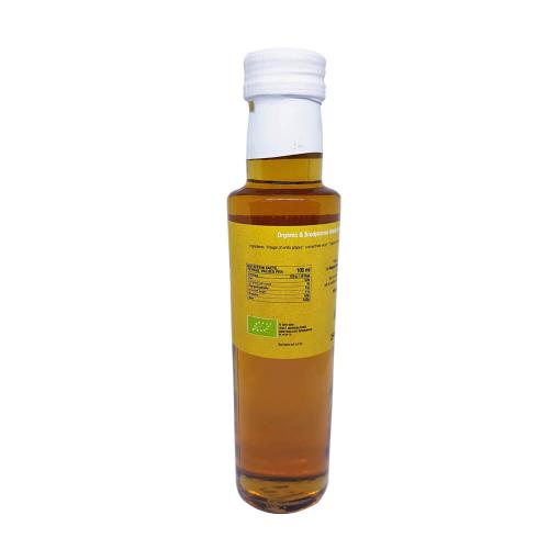 Organic & Biodynamic White Balsamic Condiment - 250 ml