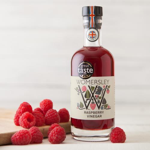 Raspberry Vinegar, 250ml