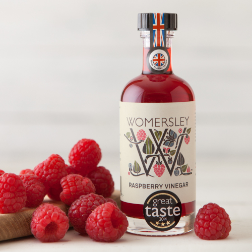 Raspberry Vinegar, 100ml