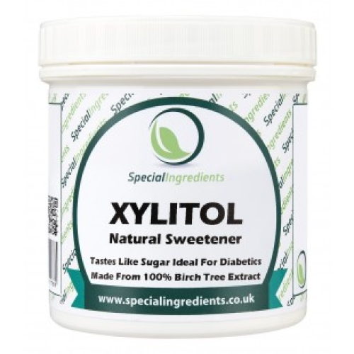 Special Ingredients Xylitol 100g
