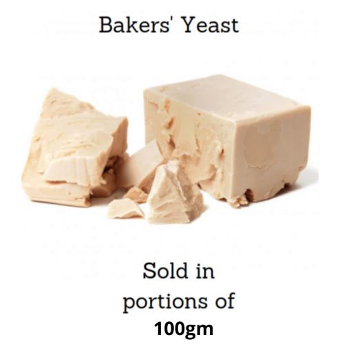 Fresh Yeast (v)