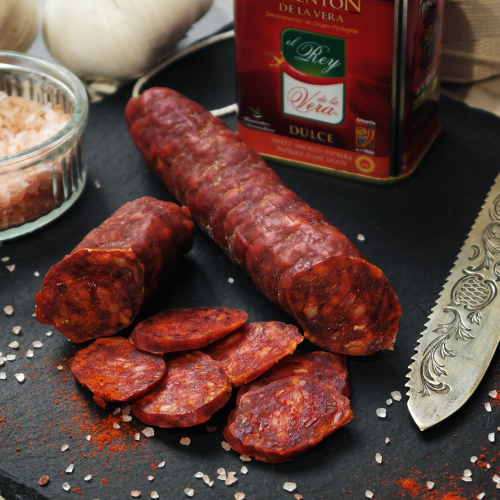 Yorkshire Chorizo Selection Pack