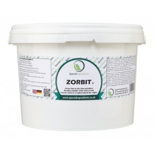 Special Ingredients Zorbit® 250g