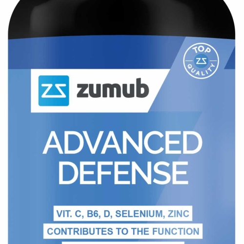 Zumub Advanced Defense