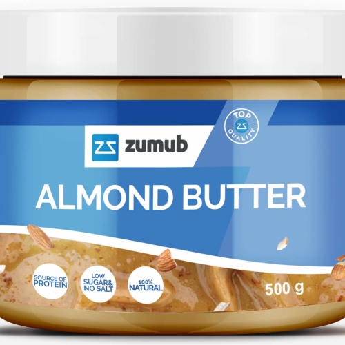 Zumub Almond Butter