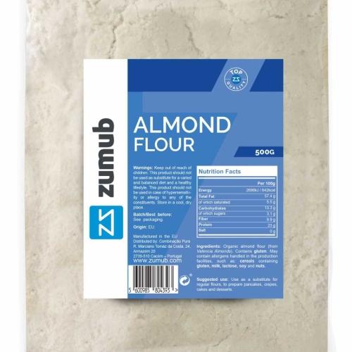Zumub Almond Flour