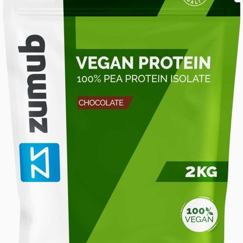 Zumub Vegan Protein 2KG