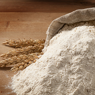 Flour & baking products